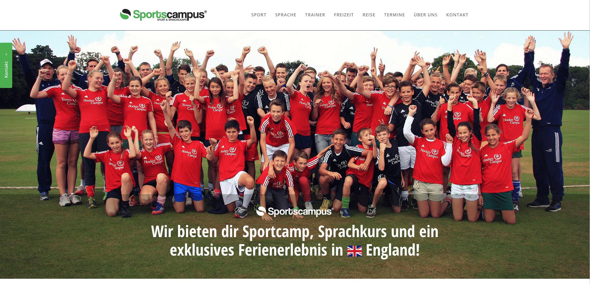 Wie gefällt dir unsere neue Website?