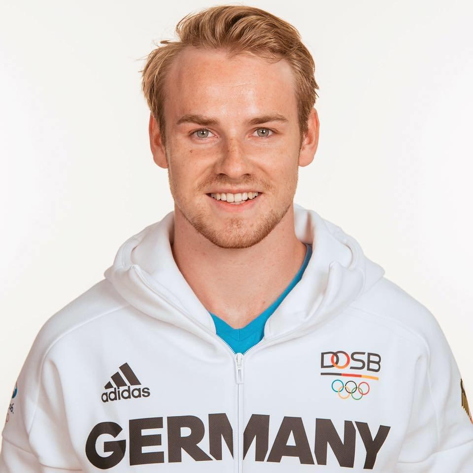 Christopher Rühr bei Sportscampus