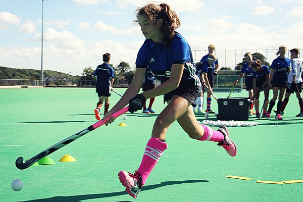 Hockey Camps in England